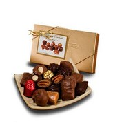 Box of Special Assorted Chocolates.