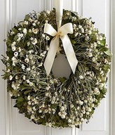 Remembrance Wreath - Preserved