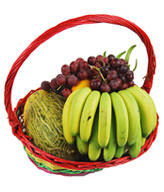 Everything is auspicious FB130503,Order Fruit Baskets to China