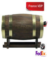 Les Trois couronnes Dry red wines to China,3000ml,To men,to dad,to boyfriend
