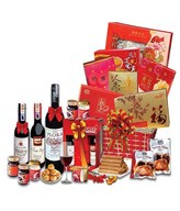 Wine, Abalone, Fish Maw, Bird's Nest, Chicken Essence & More