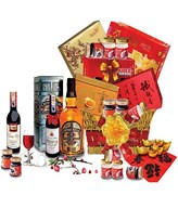 Chivas Regal, Wine, Bird's Nest, Chicken Essence, Premium Tea & More