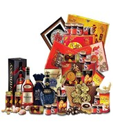Hennessy VSOP, Chivas Regal, Bird's Nest, Premium Abalone & More