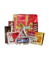 Chocolate Gift Consist of Best Quality of Chocolates presented in a Exclusive Box