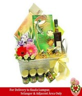6 Bottles of Bird's Nest, 6 Bottles of Fish Essence with Ginseng, Vinegar & Flowers