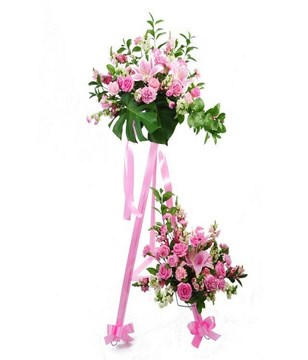 Standing Flower for wedding